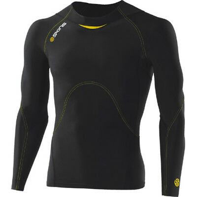 Skins A400 Active Long sleeve top