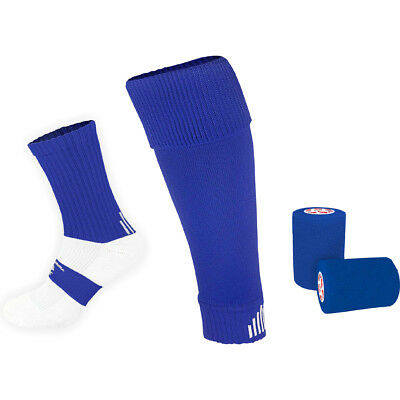 PST Sock Taping Kit Size L Royal