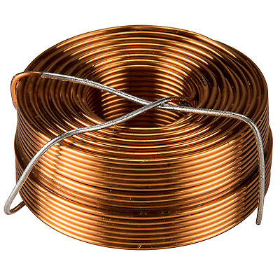 Dayton Audio LW14-15 0.15mH 14 AWG Perfect Layer Inductor