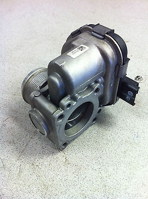 2014 Citroen C3 Picasso VTR+ 1.6 HDI 2009-on Throttle Body 9673534480