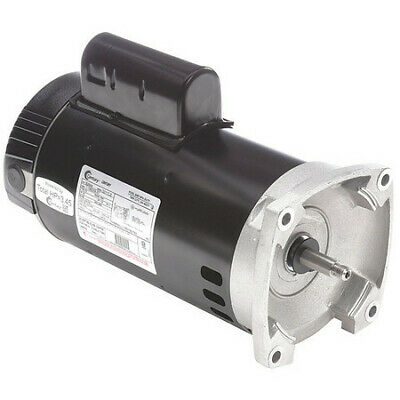 Pool Pump Motor,3 HP,3450 RPM,208-230VAC CENTURY B2844