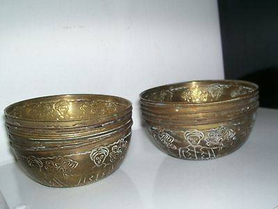 Old oriental bowl • CAD $166.81