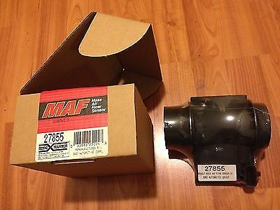 BORG WARNER MASS AIR FLOW SENSOR 27855 NEW IN BOX FREE SHIPPING