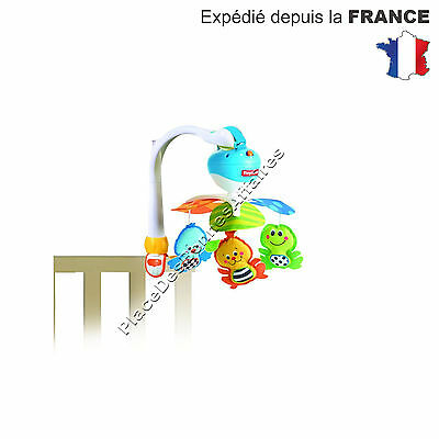 TINY LOVE Love Mobile de Voyage 3 en 1 Take-Along Mobile™ !!!