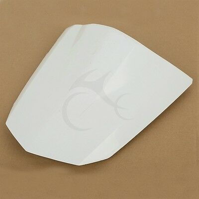 White Painted Rear Seat Cover Cowl For Suzuki GSXR600 GSXR 750 K4 2004-2005 New