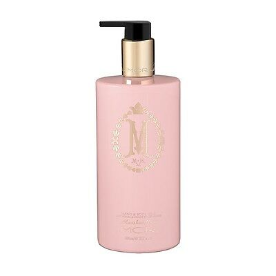 New MOR Marshmallow Hand and Body Milk 500ml