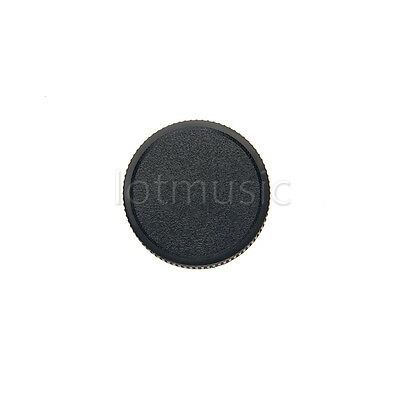 Plastic M42 M42*1 Rear Lens Caps Cover for 42mm Camera Body