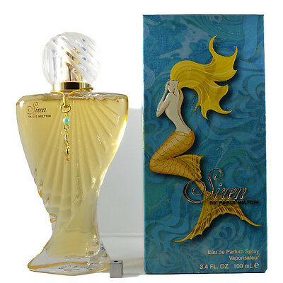 Siren by Paris Hilton for Women  Eau De Parfum 3.4 OZ 100 ML Spray