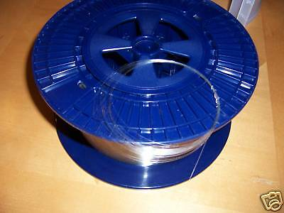 New 9um core,10 m, SM Optical (Fused Silica, SiO2) Fiber, world wide shipping