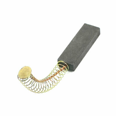 Replacement Parts 35mm x 11mm x 6mm Electric Motor Carbon Brush