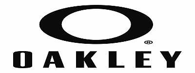 Oakley Decal set of 2