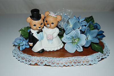 Marriage Bears from Home Interior