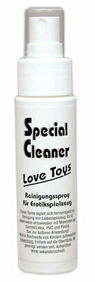 Special cleaner toys prodotto Per la pulizia dei sextoys Liquido  Spray 50 ml