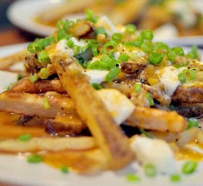Poutine Recipe Penny Auction FREE SHIP e-mail delivery