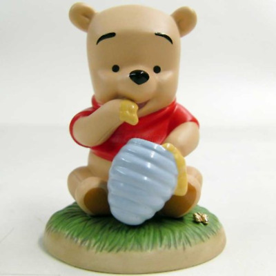 Walt Disney - Enesco - Pooh + Friends - baby collection  #4011763 Sweet As Hunny