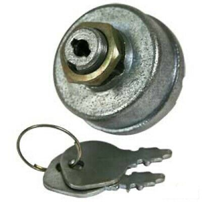 70241965 New Ignition Starter Switch For Allis Chalmers 170 185 200 210 D15 D17+