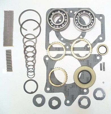 Transmission Bearing Rebuild Kit 3 Speed Jeep CJ T150 (BK122WS)