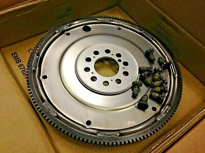 Genuine Volvo D5 Auto Flywheel Flexplate Flex Plate & Bolts D5 Xc90 V70 S60 S80