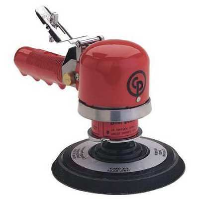 CHICAGO PNEUMATIC CP870 Air Dual-Action Sander,0.30HP,6 In.