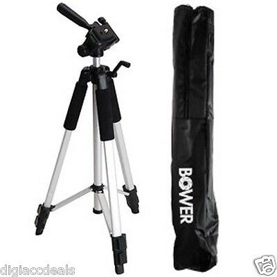 "Bower Professional 59"" Tripod for all Sony SLR and Point and Shoot Cameras"