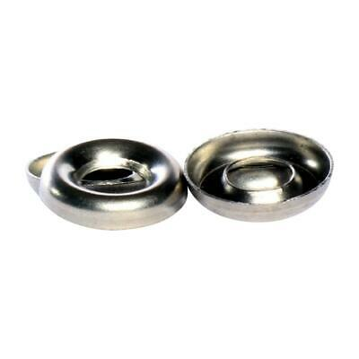 No.6 No.8 No.10 No.12 A2 Stainless Steel Cup Washers Countersunk Screw Washer