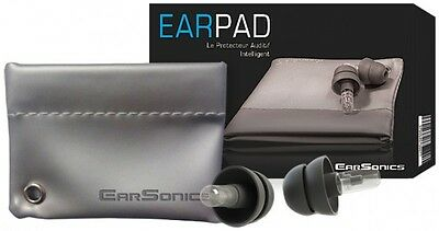 EarSonics Earpad Universel Protection auditive