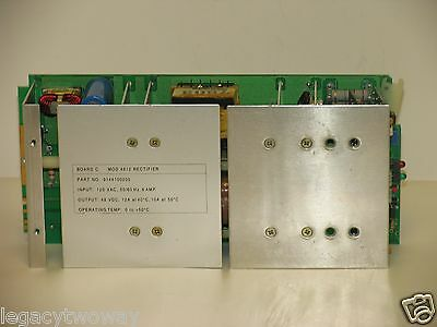 Power Conversion Product PS-19 Twin Pack Rectifier Modules Board C Rectifier