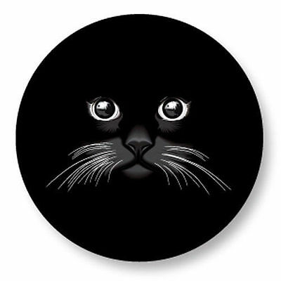 Magnet Aimant Frigo Ø38mm Animal Chat Chatton Chatte Felin Cat