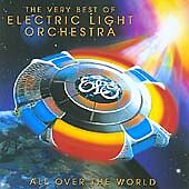 Electric Light Orchestra  -  The Very Best Of / Greatest Hits NEW CD