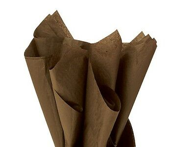 """18gsm Wrapping Paper 20 x 30/"""" 150 Sheets of Acid Free 50cm x 75cm Tissue Paper"""