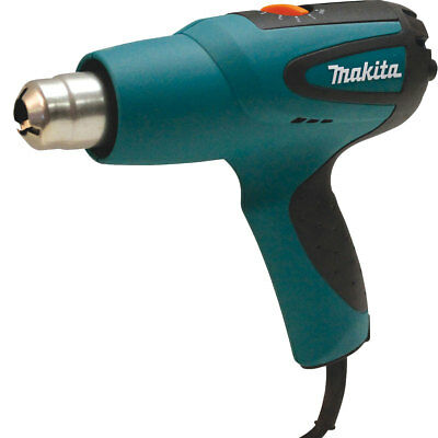 Makita 180º - 1,020º F Heat Gun HG551V NEW