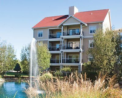 WYNDHAM BRANSON AT THE MEADOWS 63,000 POINTS ANNUAL TIMESHARE FOR SALE