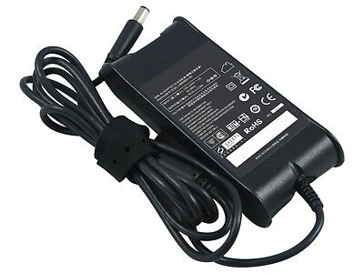 Laptop Adapter Power Supply Cord for Dell Latitude D520 D530 D531 D620 D630 XFR