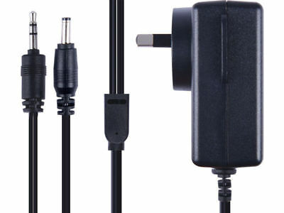 GME 240V AC Plug Pack Trickle Charger - TX6100