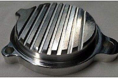 YAMAHA XT500,XT250,XT600,TT500,TT600, SR500, ATV YFM600, Oil Filter Cover 21-010