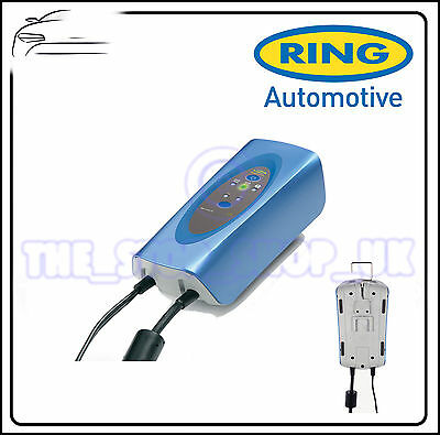 Ring Compact SmartCharge+ 4 Fast Charger 12v RSC504