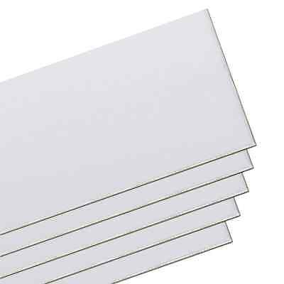 """Sterling Silver Filled Double-Clad Sheet (Soft)  6"""" x 3""""    Jewelry Making"""