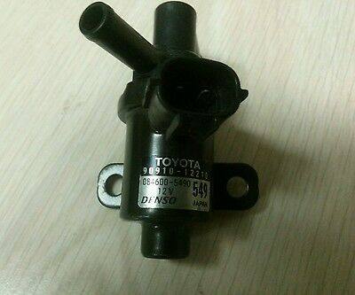 TOYOTA P/N # 90910-12210 VACUUM SWITCHING VALVE. New
