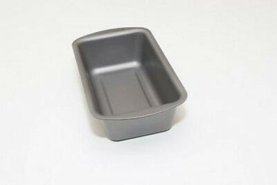 New Non Stick Bread Loaf Tin Baking Pan Deep Cake Tray Pie Carbon Steel Bakeware