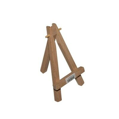 12 x Small Timber Easel 6cm