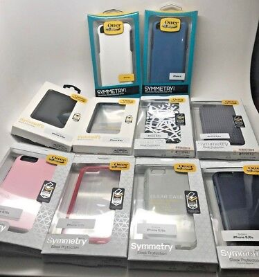 OtterBox SYMMETRY Series for iPhone 6/6s (4.7 inch)