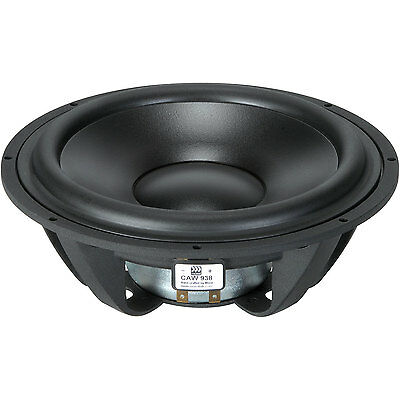 "Morel CAW938 9"" Cast Frame Woofer"
