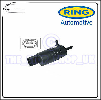 Ring Direct Fit Single Outlet Washer Pump 12v RWP31