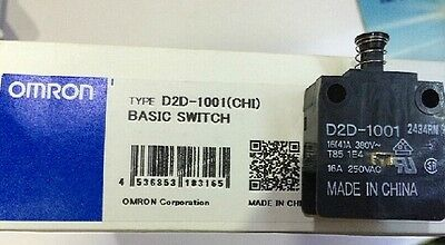 New Omron Micro Power Switch D2D-1001 D2D-1001