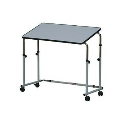 MLE Over Chair Table w/ Rollers