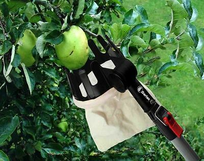 DP1569 Darlac Expert Fruit Picking Basket Fruits Picker Garden