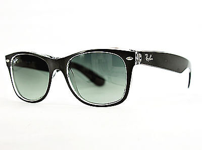 Ray-Ban Sonnenbrille/Sunglasses RB2132 6143/71 52[]18 3N   #*