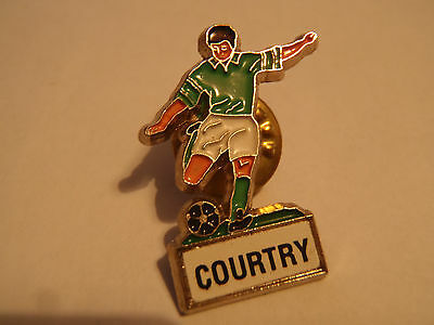 Pin's Courtry