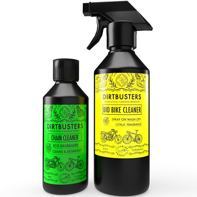 Bike Cleaner cycle & Motorbike Cleaning 1L & Chain Cleaner Degreaser