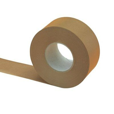 Masterline Gummed Paper Tape Rolls  - Various Sizes & Quantities Avaialble
